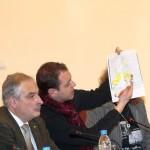 Борисов подкрепи построяването на втори кабинков лифт в Банско