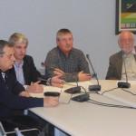 Работодатели и синдикати се обединиха в искането за нова конституция