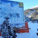 В Банско раздавали безплатни карти за ски