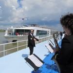 Откриха туристическия сезон на Дунав в Русе
