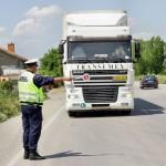 Блокада и контрапротест на граничните пунктове с Турция