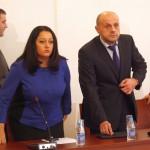"""ГЕРБ предупреди за """"наказателна акция"""" на кабинета срещу метрото"""