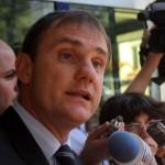 """Димитър Гогов е освободен като директор на """"Булгаргаз"""""""