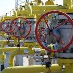 Цената на газа намалява с близо 3% от април
