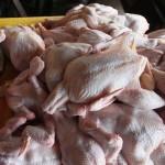Държавата запорира 100 т месо на фирма със задължения
