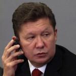 """Милер: """"Южен поток"""" ще е достъпен за България от 2015-та"""
