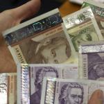 Разходите изпреварват доходите през първото тримесечие