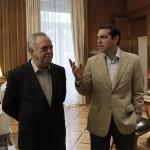 Благодарност към САЩ и тежка прогноза за Гърция