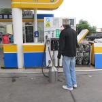 Лукарски: Под 1% са нарушенията по бензиностанциите