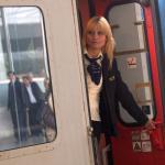 Може да пътуваме с 1 карта във влак и градски транспорт