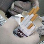 Влезе в сила новият акциз върху цигарите
