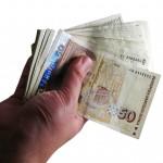 България на 60-то място по корупция от 186 държави