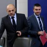 Кабинетът опроверга твърдения за рекордна санкция от ЕК