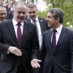 Плевнелиев: Енергетиката не е само интереси и геополитика